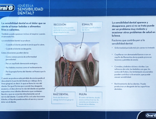 Sensibilitat dental